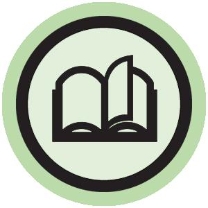 round-link-book