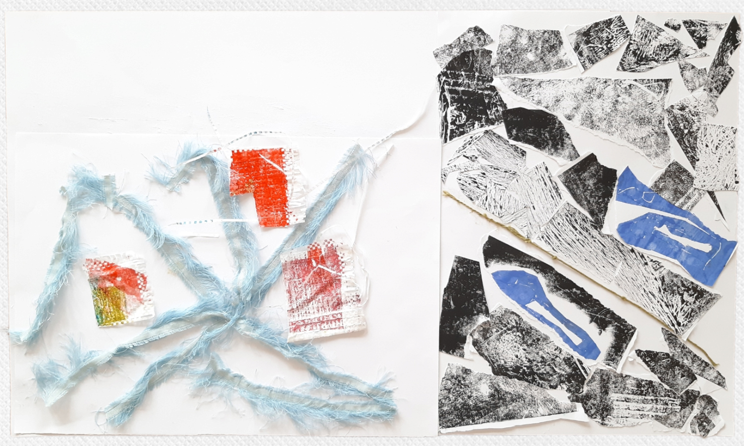 #12_#1_3rd_and_4th_class_MIXED_MEDIA_COLLAGE_ON_PAPER_42x72cm